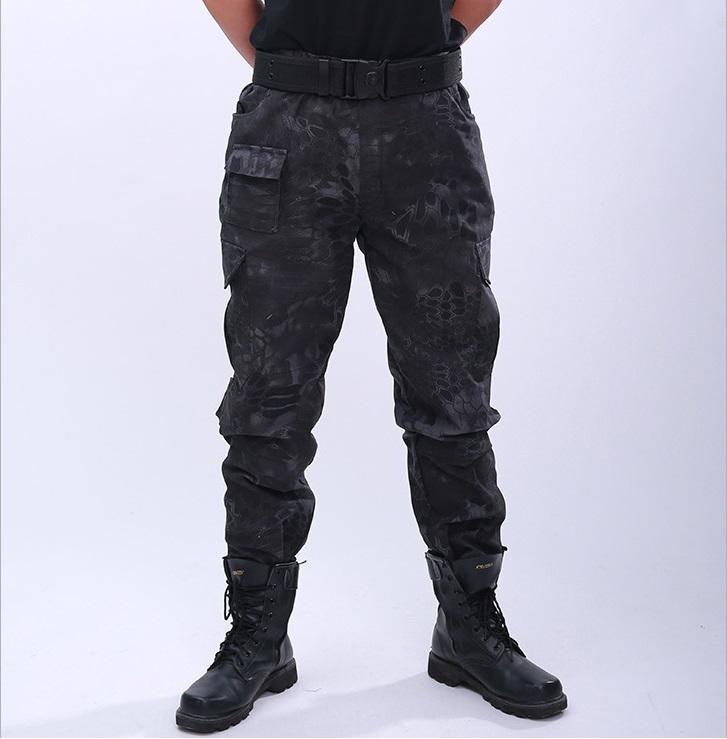Pantalones Cargo De Camuflaje Para Hombre Ropa Al Aire Libre Pantalones Tacticos Militares De Camuflaje Resistentes Al Desgaste Buy Pantalones Tacticos Pantalones Cargo Pantalones Al Aire Libre Product On Alibaba Com