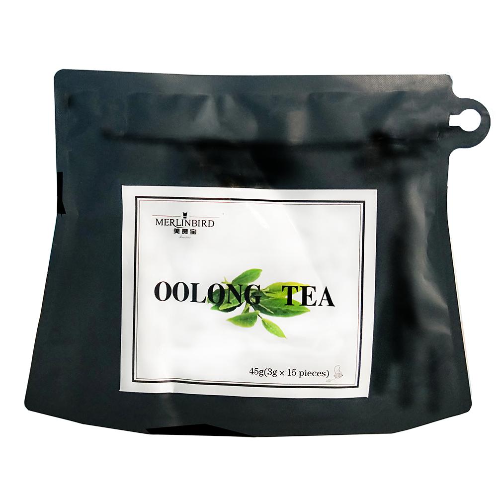 Factory Price Chinese High Mountain Oolong Tea Slim Tea Flat Tummy Tea - 4uTea | 4uTea.com