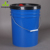 5 gallon high quality 100% virgin pp plastic round paint buckets with handle and spout lid for storing edible oil