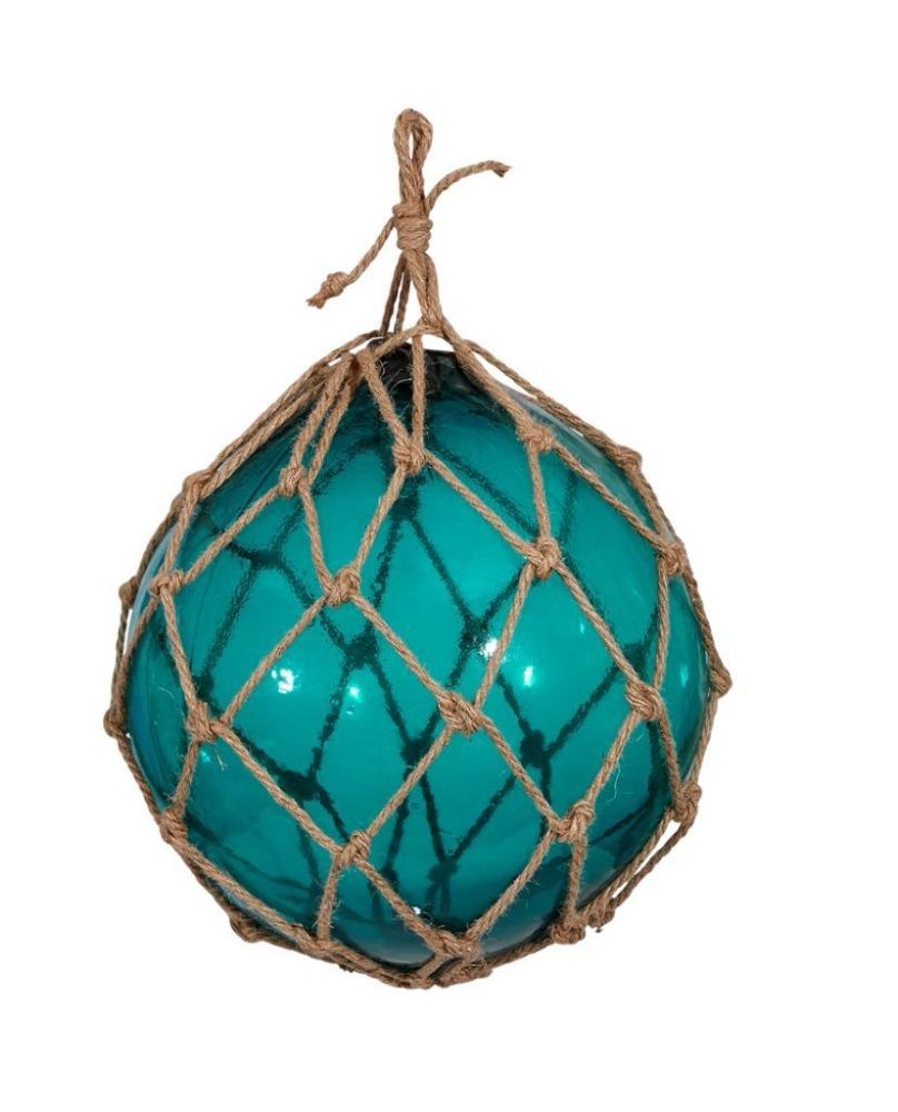 Japanese fish float