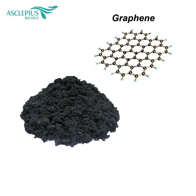 Заводская цена, однослойный порошок оксида графена/нано-Графеновый порошок
