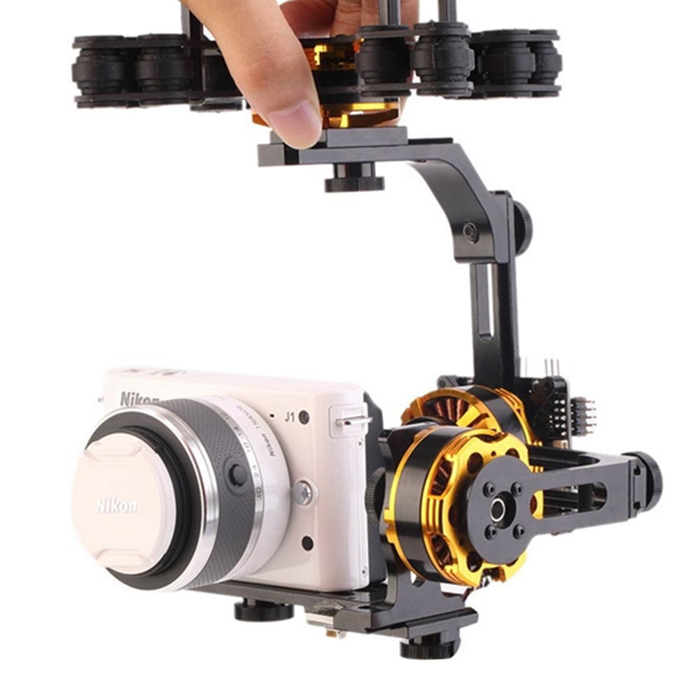 Dys 3 Achse Bürstenlosen Gimbal Halterung Ständer Unterstützung Mit 3  Motoren Für Sony Nex Ildc Kamera Fotografie - Buy Halterung Ständer Mit 3  Motoren,Gimbal Halterung Stand,Gimbal Halterung Product on Alibaba.com