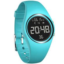 CAINUOS, красочные умные часы с датчиком движения, цифровые, умные, спортивные, для фитнеса, для женщин, модные, водонепроницаемые, с шагомером, т...(Китай)