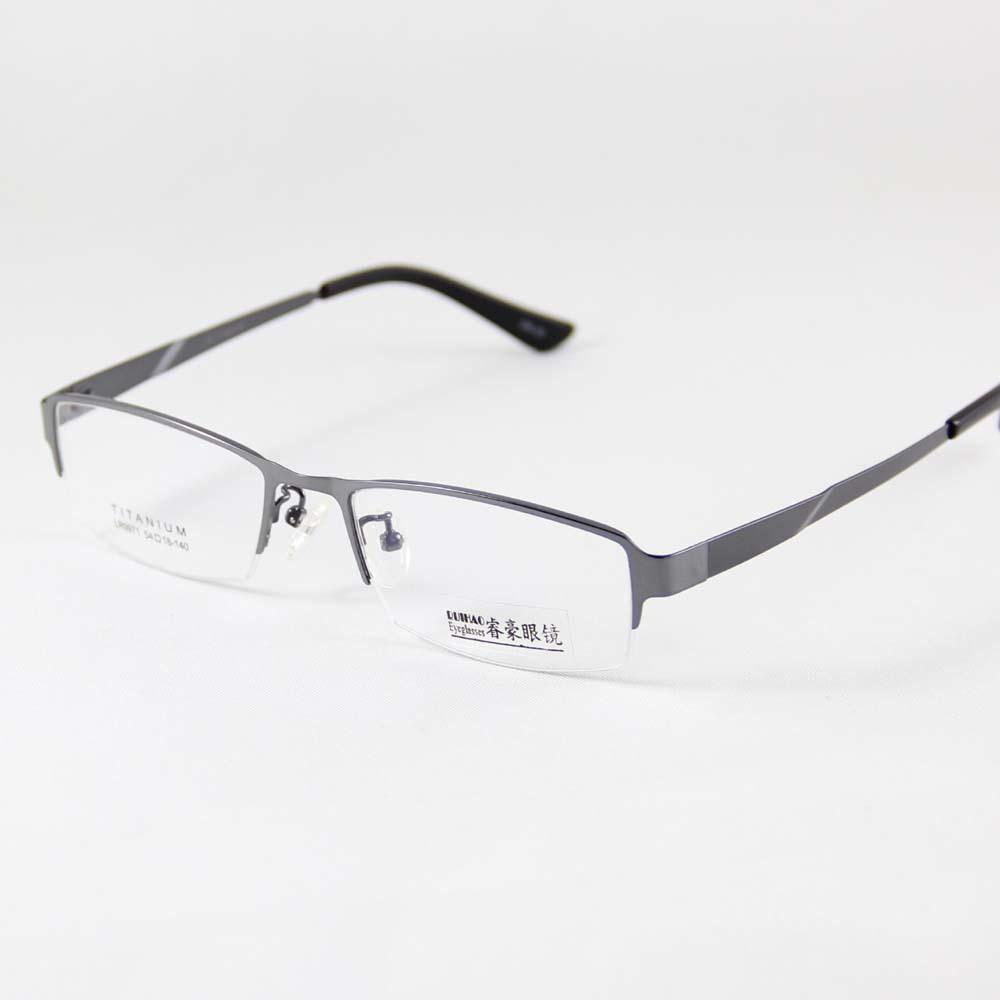 b107726924 Find Titanium Semi Rimless Eyeglass Frames