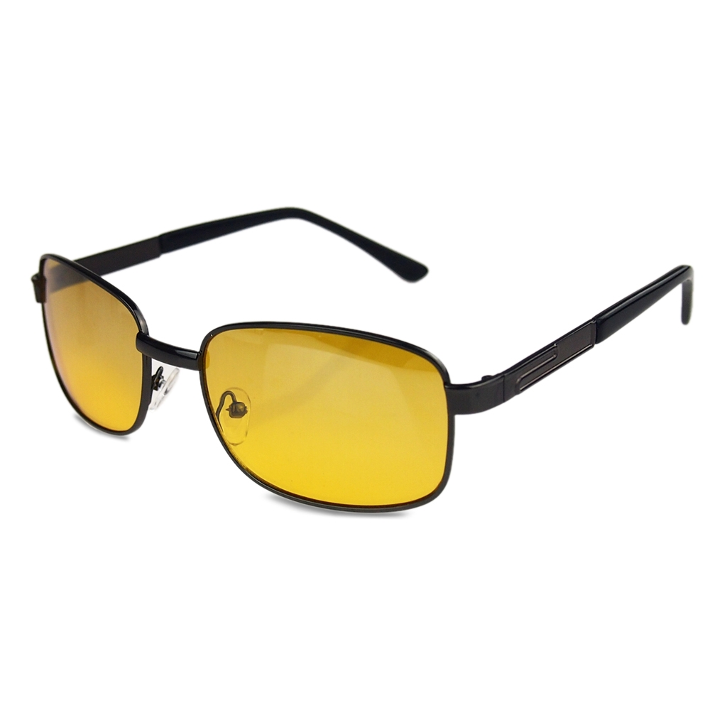 You May Have To Read This: Yellow Sunglasses For Night Driving