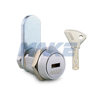 Safe Lock M3 High Security Safe Deposit Box Cam Lock With International Patent