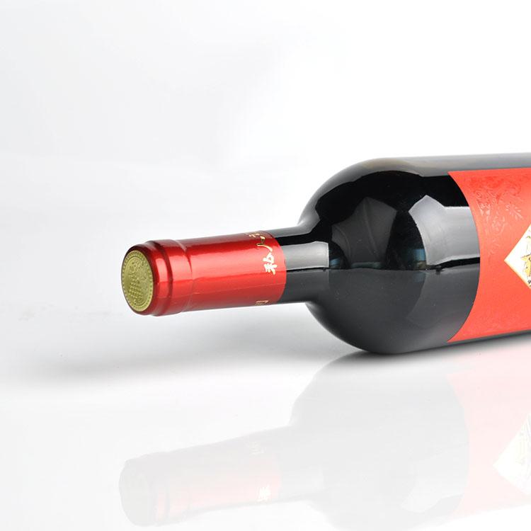 Китайские винные маркеры cabernet sauvignon, сухое красное вино 750 мл из горы Нинся хелань