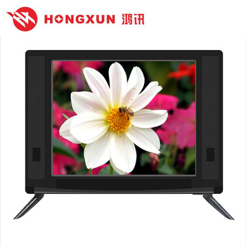"Hot Sale Cheap Full HD Smart LED TV 17"" 19 inch LED LCD TV"