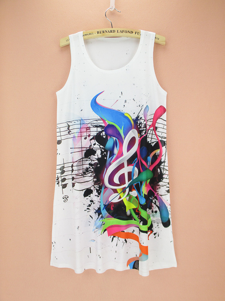 Music Notes Clothing Promotion-Shop for Promotional Music