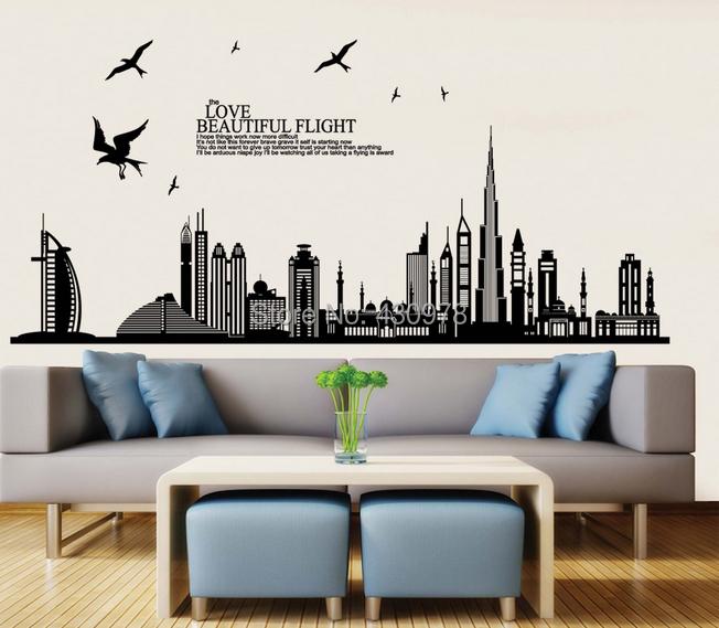 sticker wallpaper home decor - photo #31