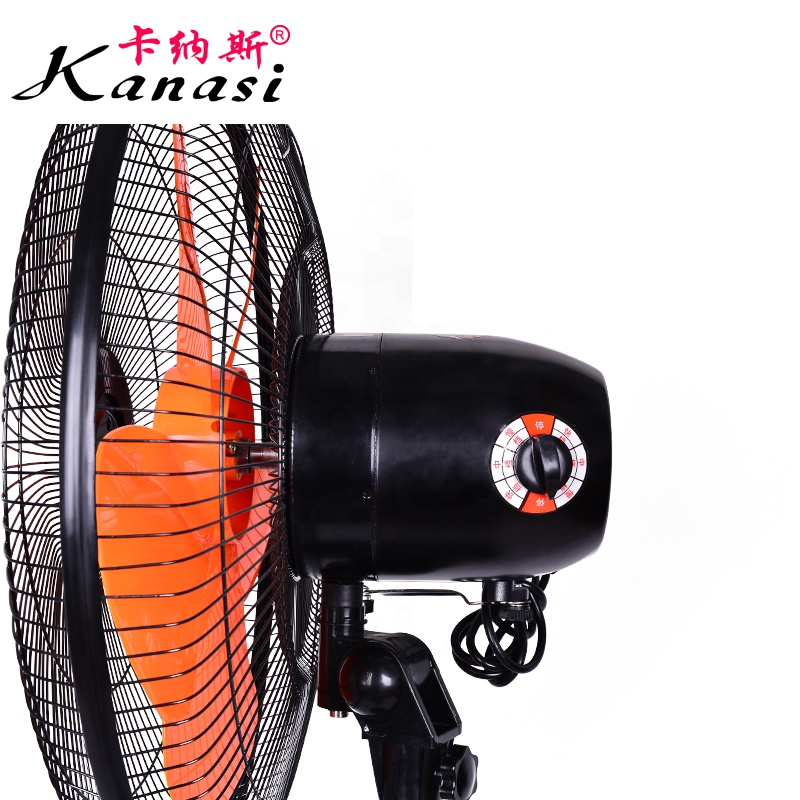 18 20 Inch Household Home use Appliance Oscillating silent Electric extractor Pedestal Stand Fan with ABS Plastic Blade