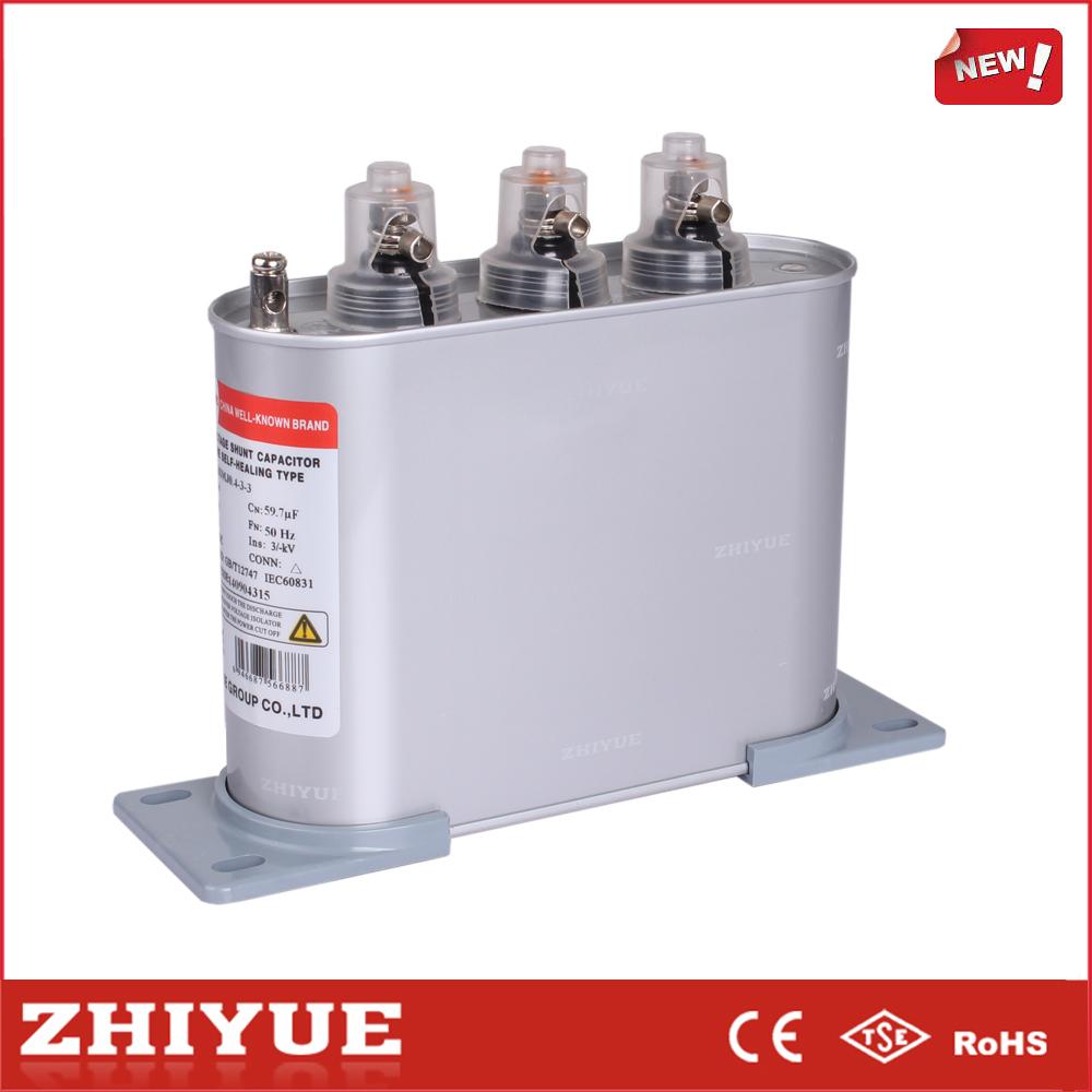 Zhiyue Bsmj0 45 2 3 3 Phase 5 Kvar Power Capacitor Buy 3 Phase 5 Kvar Power Capacitor 3 Phase Kvar Power Capacitor Power Supply Capacitor Product On Alibaba Com