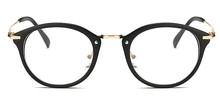 2019 новые женские очки, оправа для мужчин, оправа для очков, винтажные круглые прозрачные линзы, очки, оптическая оправа для очков(Китай)