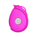 Fall Down Alarm Personal Panic GSM Emergency GPS Tracking Devices 4G for Sick Person