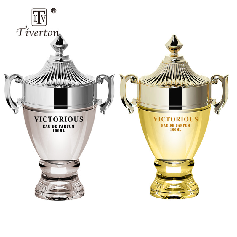 Tiverton brand champion cup fragrance long lasting perfume for men