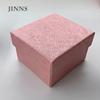 Pink paper box-8