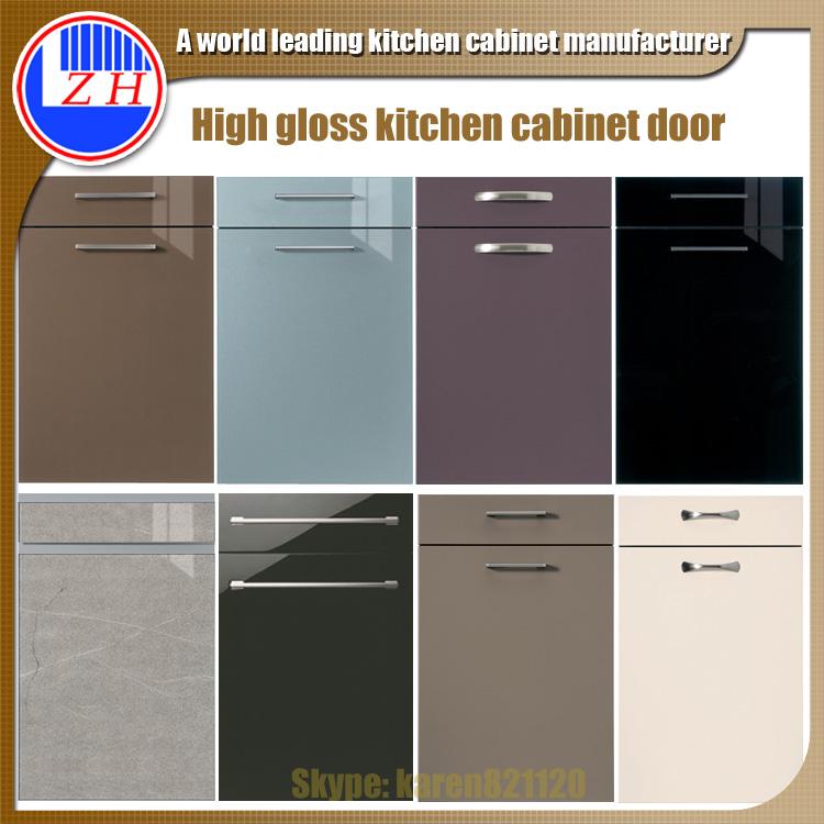 Pintu Kabinet Dapur Pola Akrilik Sangat Mengkilap Buy Gloss Tinggi Lemari Dapur Pintu Pvc Pintu Kabinet Dapur Dapur Pintu Lemari Dengan Harga Murah Product On Alibaba Com