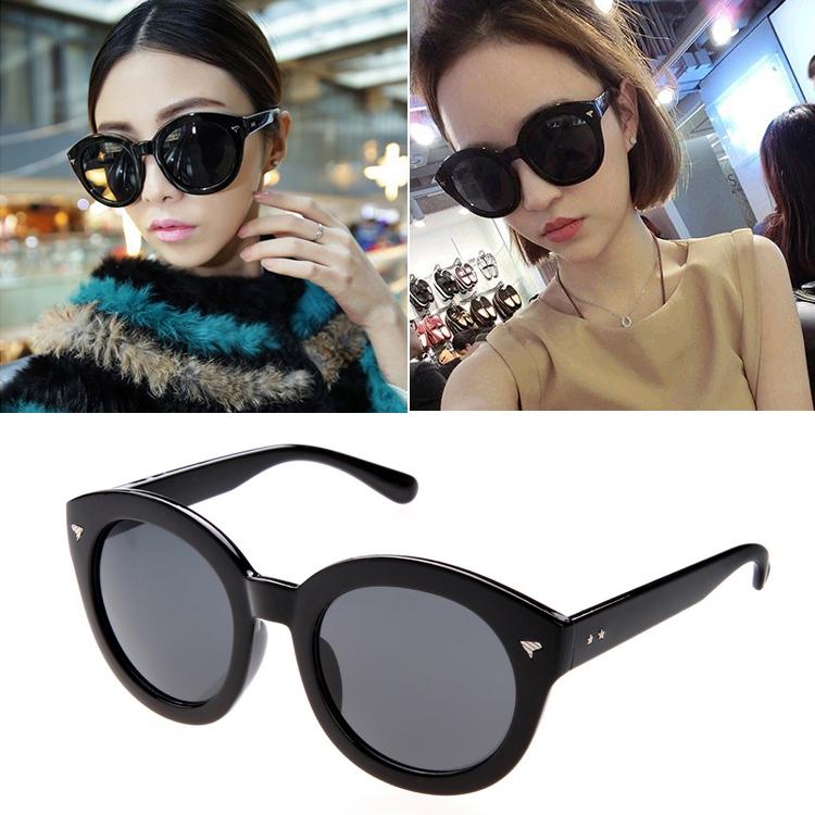 70b7871a8230 Wholesale 2015 New Brand Half Rim Sunglasses CAT EYE Sun Shades ...