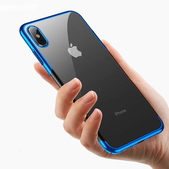 For Iphone X Xs Xr Case Phone Cover Tpu Silicone Back Cover Bumper Case - Buy For Iphone X Tpu Case,For Iphone X Cover Case,For Iphone X Bumper ...
