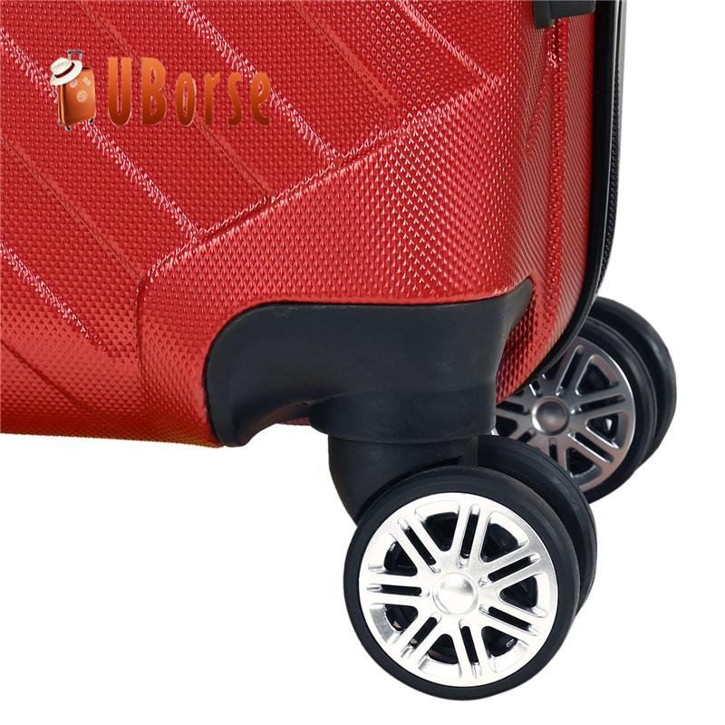 Чемодан в твердом переплете багажные сумки на колесиках дорожные сумки набор для багажа