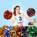 Rose All Star first single paragraph cheerleading pom pon Cheerleading cheer supplies 18 COLORS