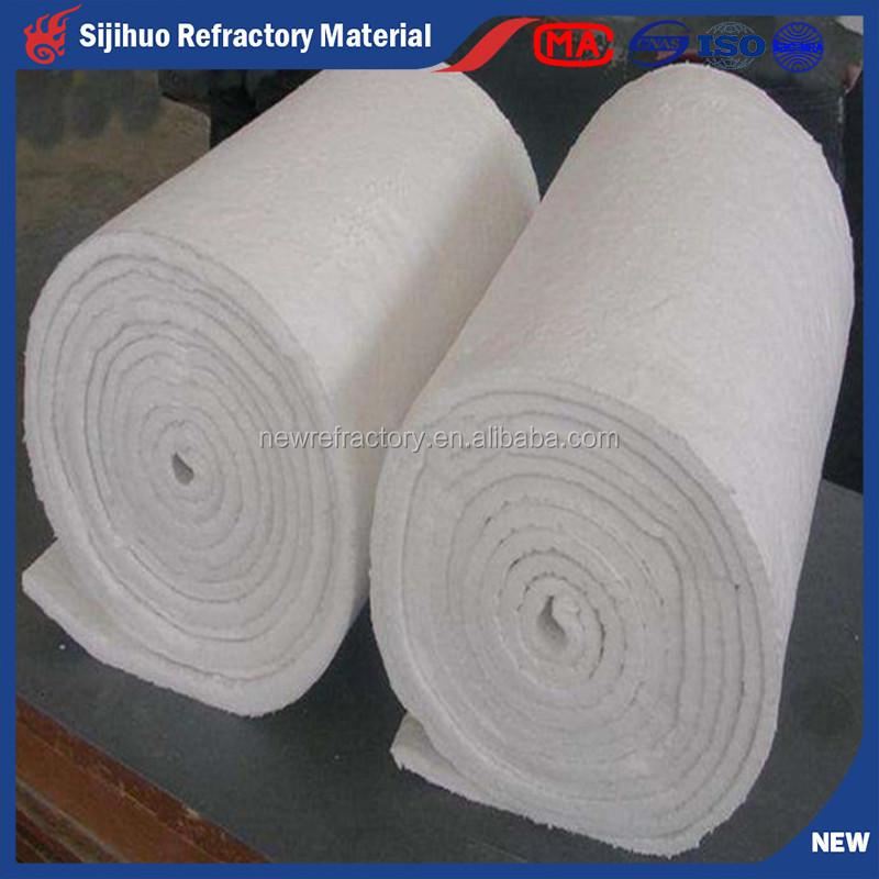 1260C градусов, керамическое волокно, одеяло для печи для пиццы на древесном топливе