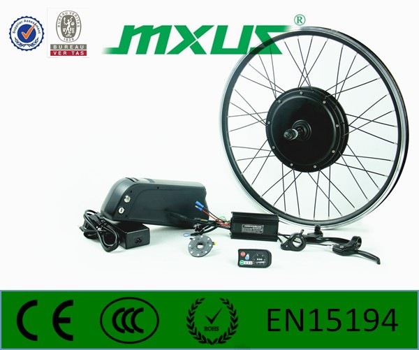 Big power GDR-19 1000W geared electric bicycle motor for electric bicycle hub motor conversion kit