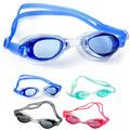 Outdoor Water Sports Swimming Coating Eyeglasses Diving Glasses Goggles Swimwear For Men Women Children