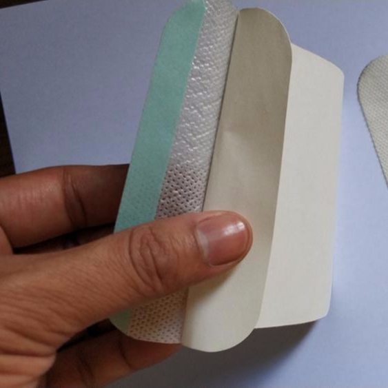 Foot stickers/Medical non - woven plaster empty paste