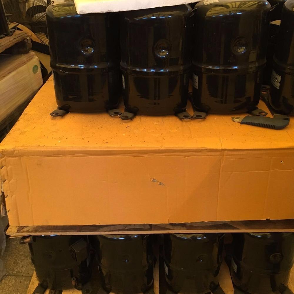 Kulthorn AW5520EK Compressor 1-3/4 HP High Temp R22 tecumseh reciprocating compressor