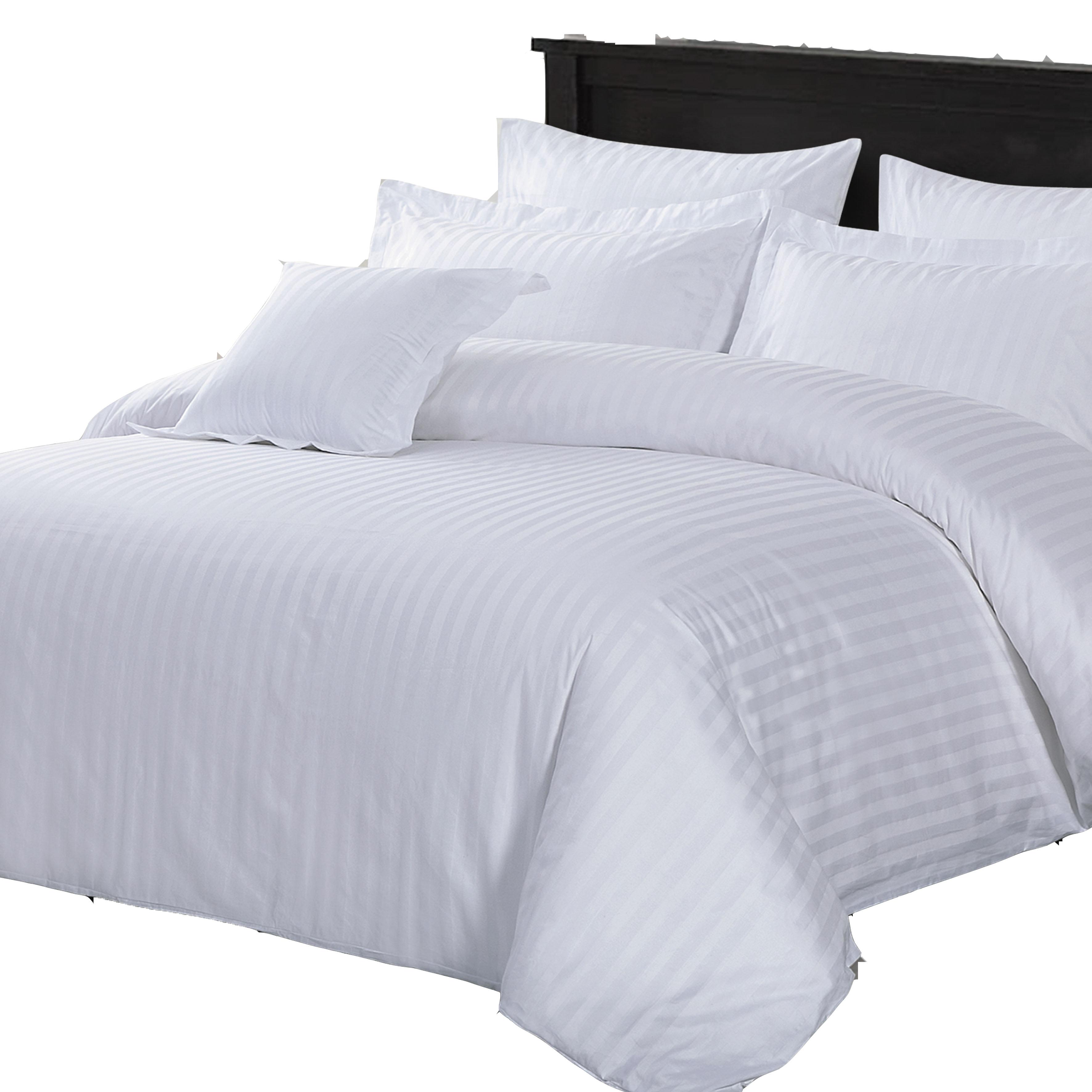 3 шт., Комплект постельного белья из 100% хлопка