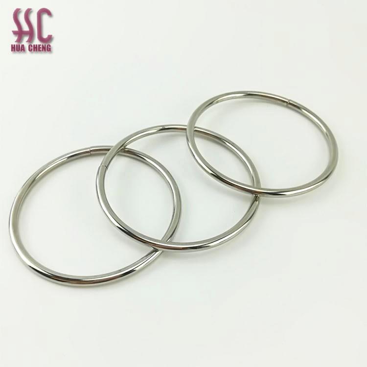 Кольцо круглое металлическое магазин тканей трехгорка одинцово