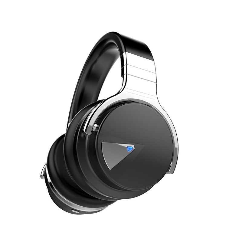 Cowin E-7 Active Noise Cancelling Bluetooth Headphones with Mic