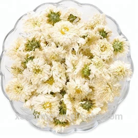 Hot Selling Organic Dried Flower Florists Chrysanthemum Tea - 4uTea | 4uTea.com