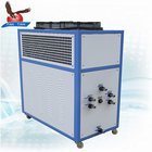 Chiller Glycol Chiller 8HP Industrial Glycol Milk Chiller