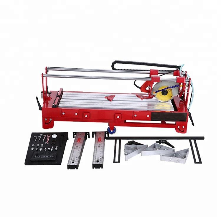 Small Portable Stone CNC Marble Cutting Machine