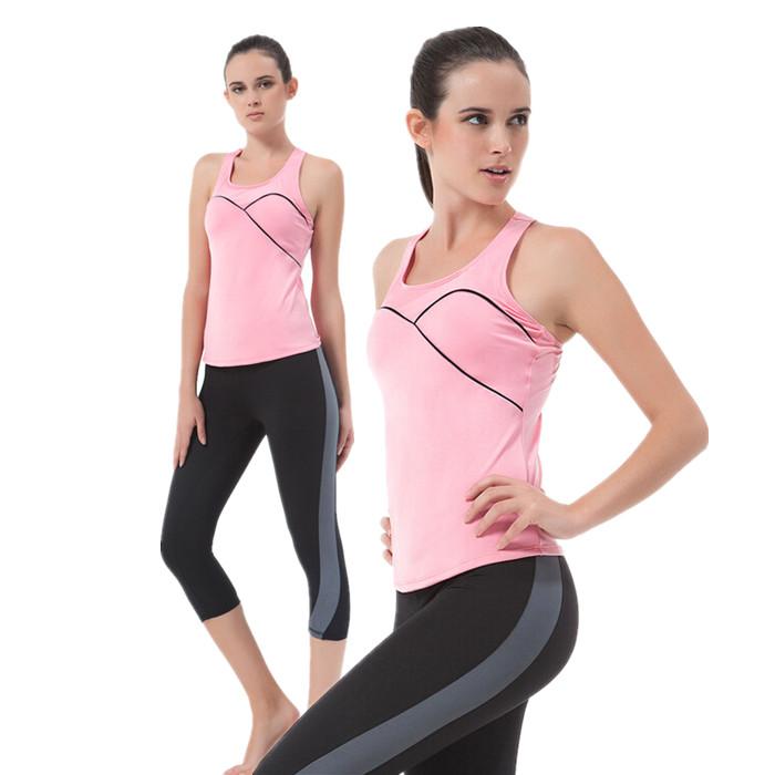 Workout clothes for women plus size
