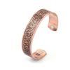 antique copper color