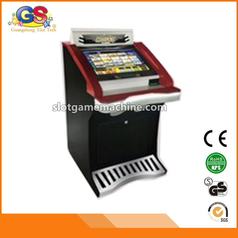 Slot machines for home entertainment