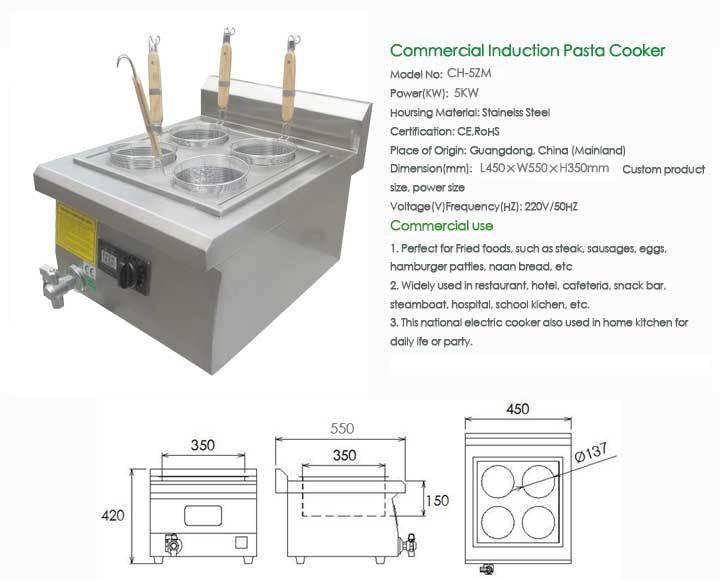 Commercial Instant Noodle Boiling Machine Buy Noodle