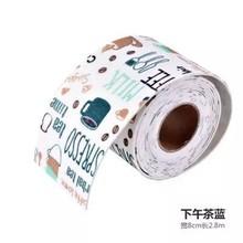 2,8 м кухонная полка, коврик для ящика, маслостойкие наклейки на стену, коврик в шкафчик, плитка, наклейки, ванная комната, душевая раковина, ба...(Китай)