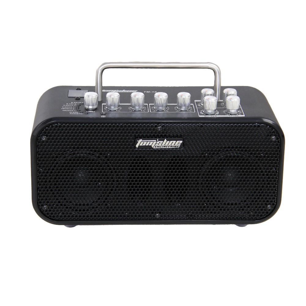 buy 10w aroma mini stereo digital amp tm 10 electric guitar amp amplifier brand. Black Bedroom Furniture Sets. Home Design Ideas