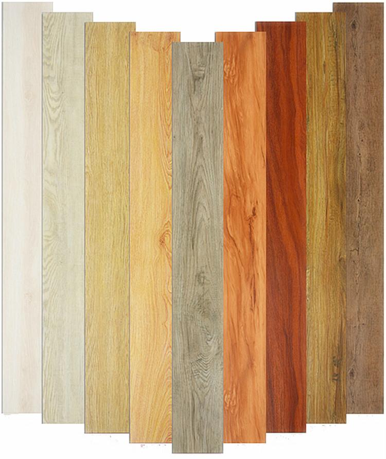 Энергосберегающий виниловый пол SPC, 4,0 ММ, простой цвет, в современном стиле, 3 года