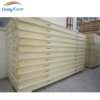 Walk in cooler panels, Cold room panel for sale