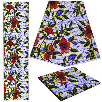 100% cotton factory directly ankara textiles lady fashion cotton printed knitted