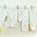 Clearance Cheap Newborn Clothing Set Baby Boy Girl Clothes Set For Newborn 100 Cotton Cartoon Underwear