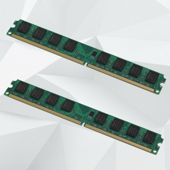 2021 Chinese factory OEM ddr2 2gb 800 mhz ddr 2 ram memory pc 6400 desktop