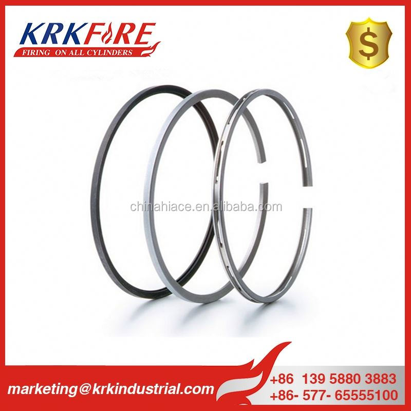 Details about  /New NOS Perfect Circle Piston Ring Set 530.020 3 1//4 34-40 Dodge