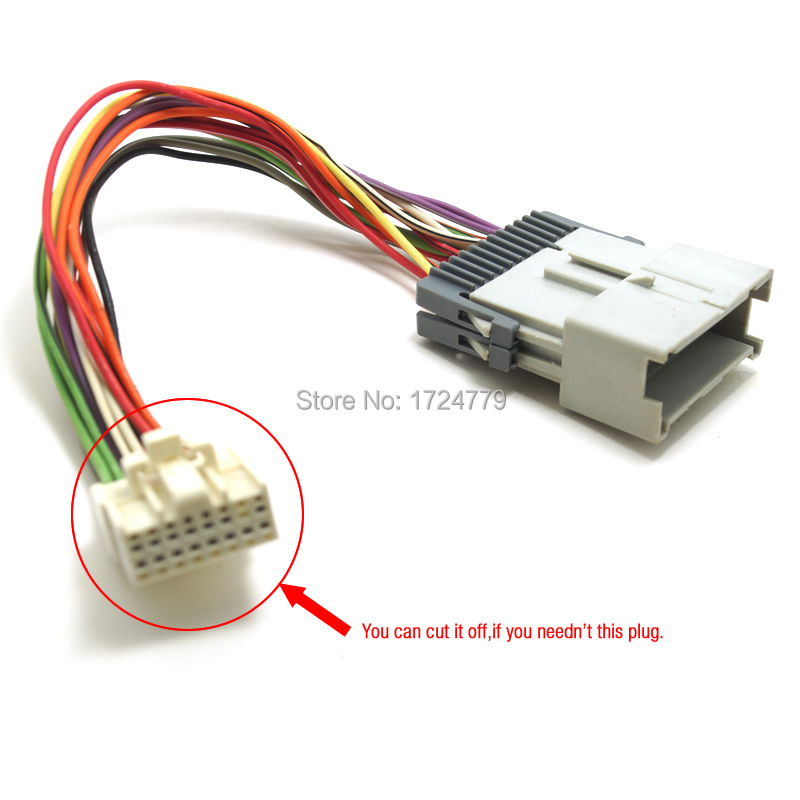 aftermarket stereo wiring harness adapters wiring diagram Car Stereo Harness car stereo harness wiring diagram