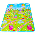 180 150 0 3cm Educational Baby Play Mat Kid Crawling Rug Children Toy Puzzle Developing Eva